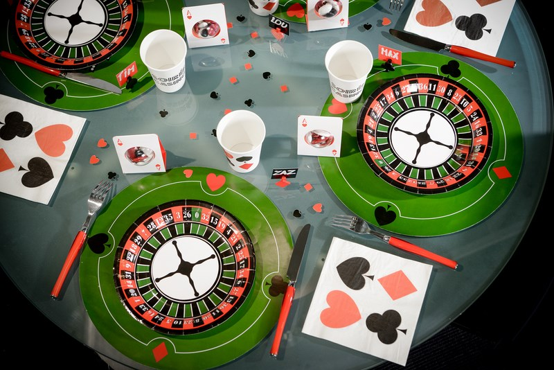 casino nrw poker