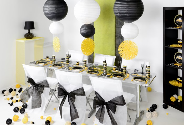 decoration table anniversaire 18 ans garcon. Black Bedroom Furniture Sets. Home Design Ideas