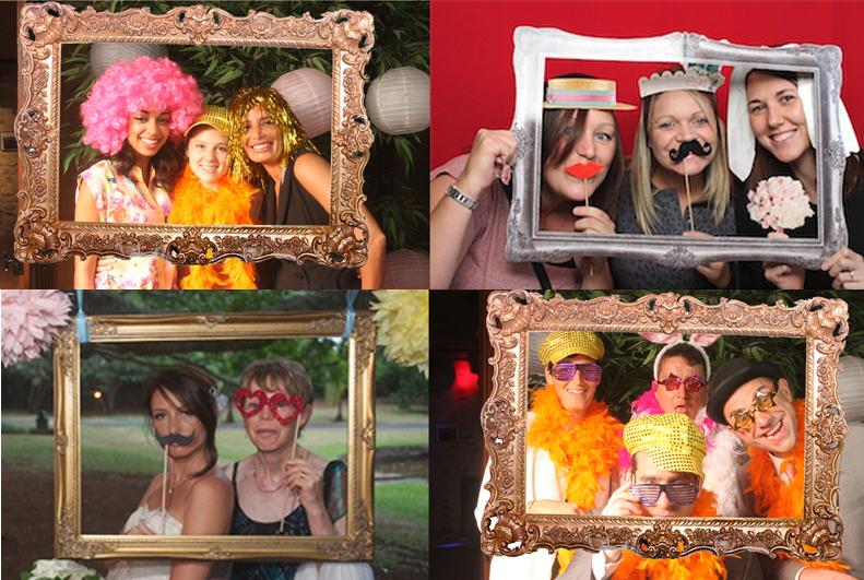 Célèbre Vente d'articles pour animation PhotoBooth Photo Party Selfie Box  JJ06