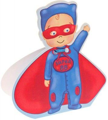 Ballotin Super Héros