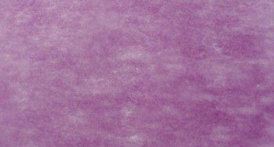 NAPPE Rectangle en tissu non tissé, LILAS Rectangle
