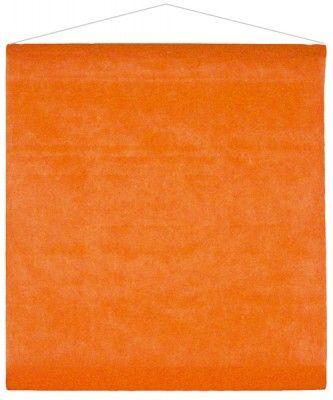 Tenture t.n.t. 12m, orange