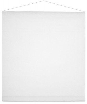 Tenture t.n.t. 12m, blanc