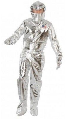 Déguisement Astronaute LUXE adulte