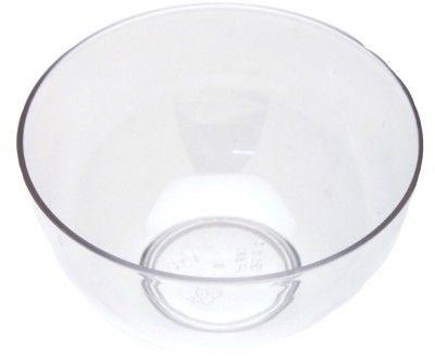 Lot 12 Bols à glace, ou trou normand (8cm x 4,5cm - 12 cl)
