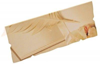 DESTOCKAGE, Carton de table modèle DR100775