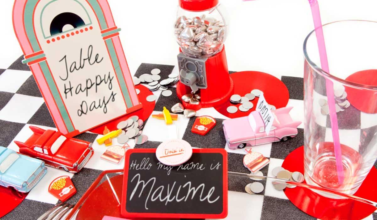 n 1 de la f te et du deguisement deco mariage pas cher anniversaire d coration de mariage. Black Bedroom Furniture Sets. Home Design Ideas
