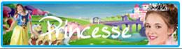 Déguisements et accessoires thème princesse