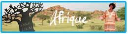 Déguisements et décorations thème Afrique, savane