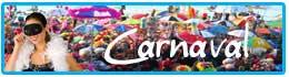 Décoration, déguisements et accessoires de carnaval