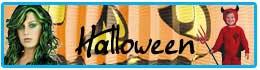 Décorations et déguisement Halloween