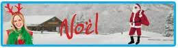 Déguisements, accessoires et décoration Noel
