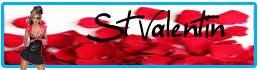Déguisements et décoration thème sexy, saint valentin