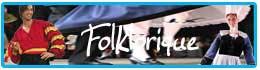 Déguisements et accessoires thème folklorique